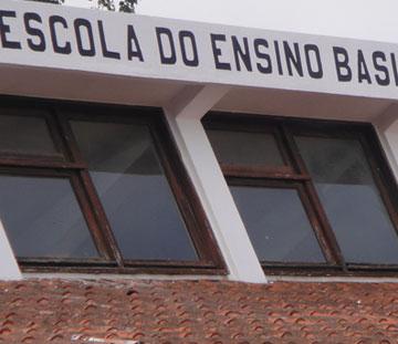 EB1 DOS AREAIS