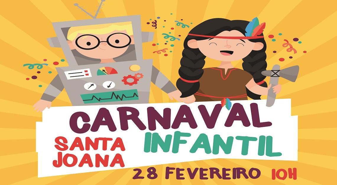 DESFILE CARNAVAL INFANTIL