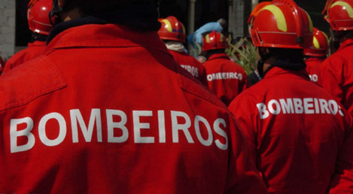 PEDITÓRIO DOS BOMBEIROS NOVOS DE AVEIRO
