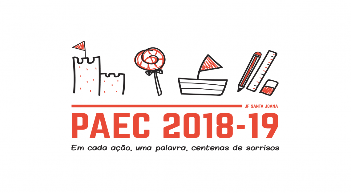PAEC 2018/2019 - FESTA DO DESPORTO