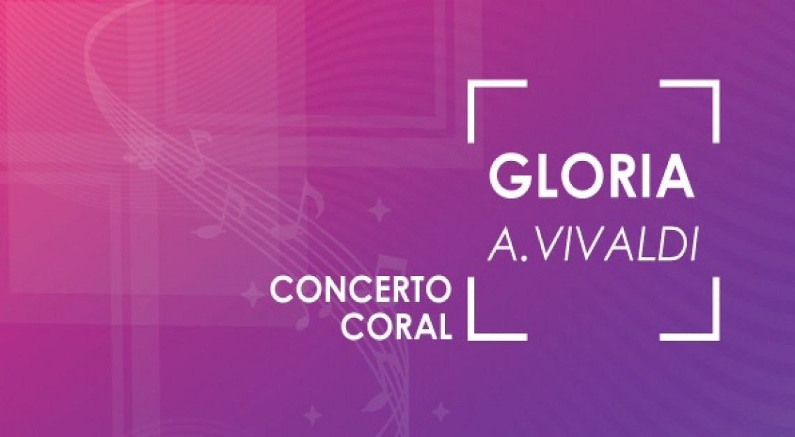 CONCERTO GLÓRIA A.VIVALDI