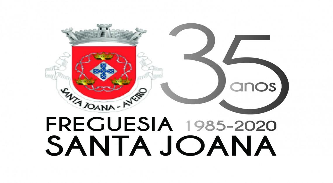 35 ANOS DA FREGUESIA
