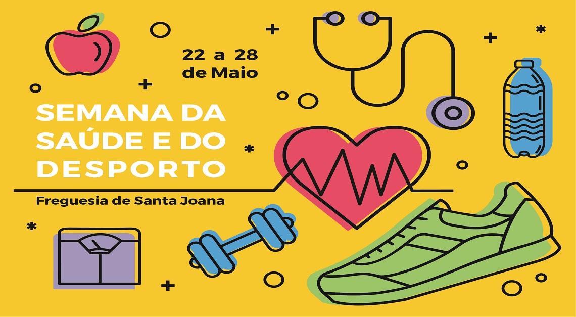 Aula de DANÇA DE RITMOS (SEMANA DA SAÚDE E DESPORTO 2017)