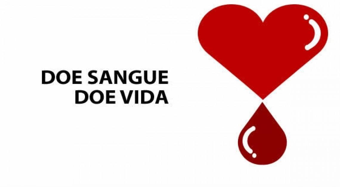 RECOLHA DE SANGUE - ADASMA