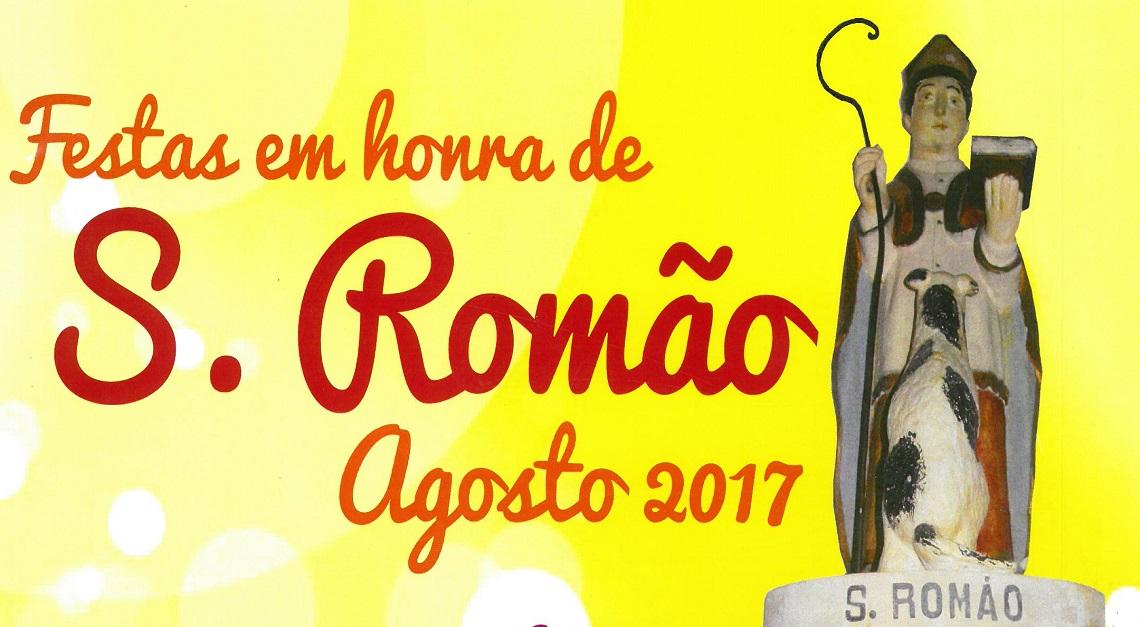 Festa em Honra de SÃO ROMÃO