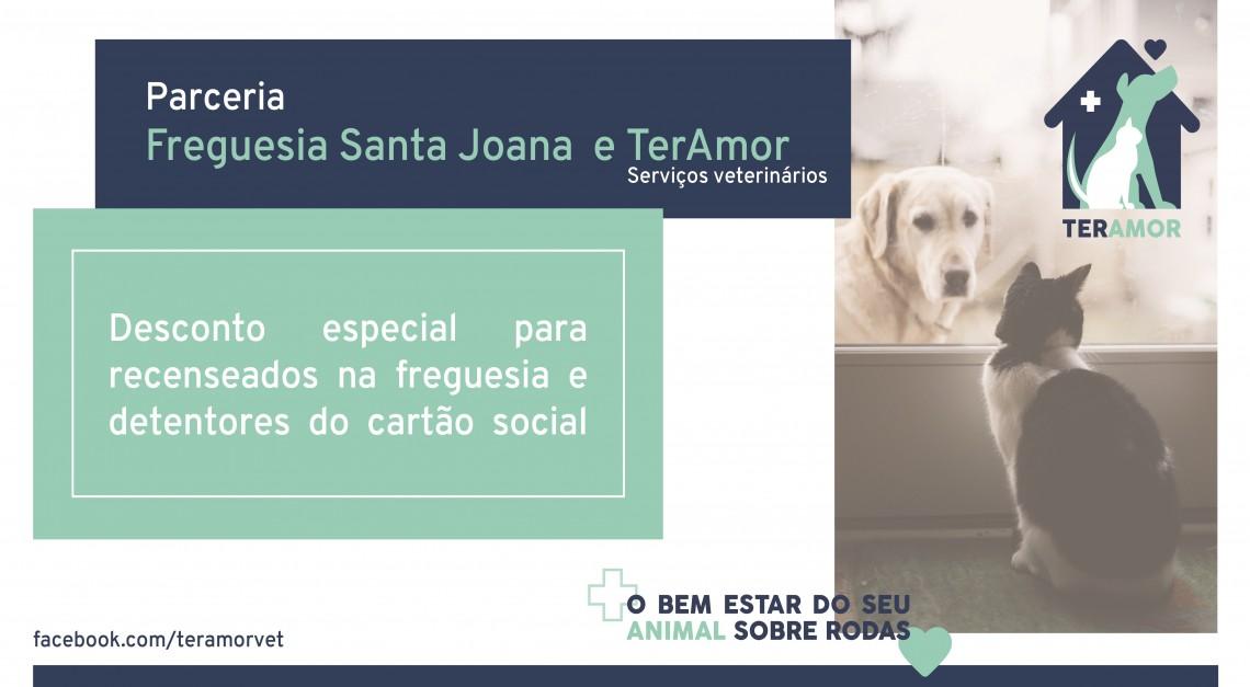 CÃES e GATOS unem autarquia a serviço veterinário