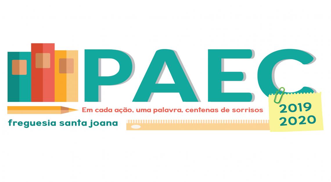 Ano Escolar com PAEC reforçado!