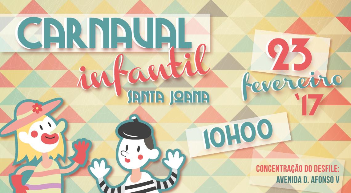 Desfile de Carnaval esta QUINTA-FEIRA - 23 FEVEREIRO