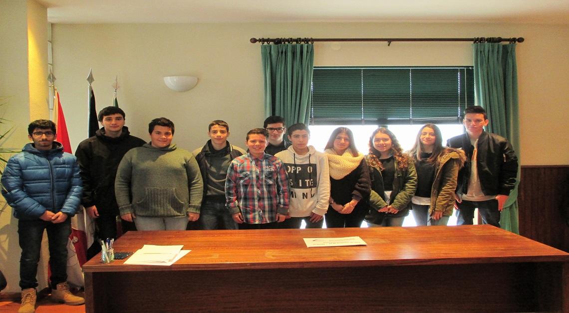 Assembleia do Jovem Autarca iniciou os seus trabalhos