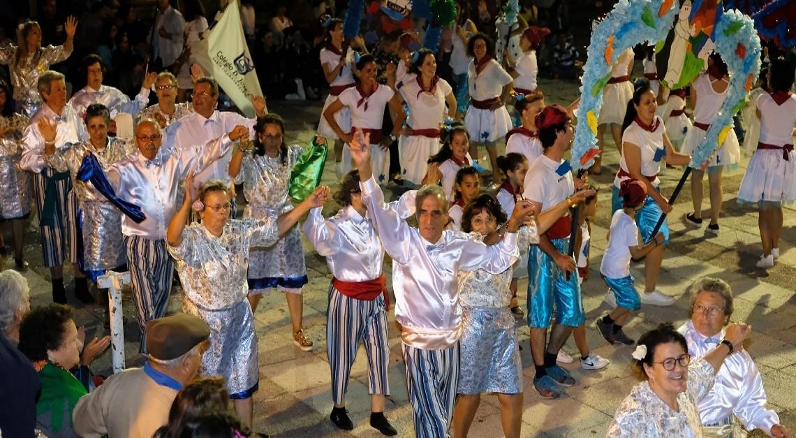 FESTA DOS SANTOS POPULARES foi um sucesso!
