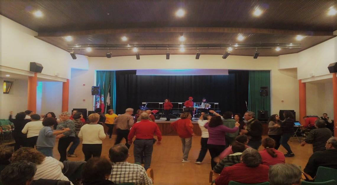 MAGUSTO DOS VIZINHOS reúne as freguesias de Santa Joana e Esgueira