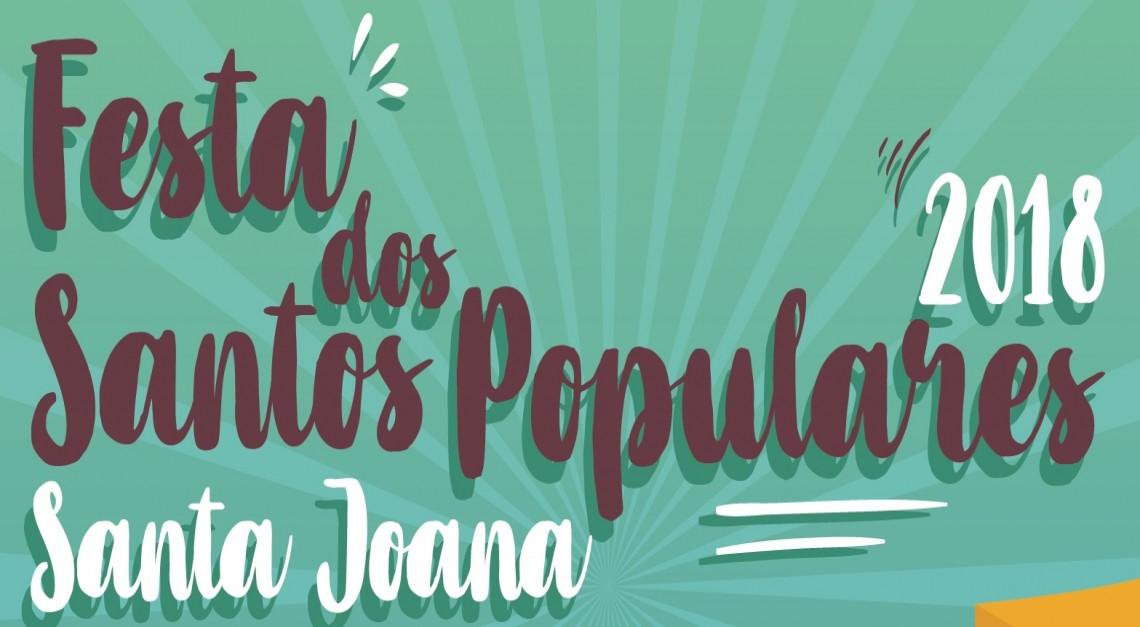 FESTA DOS SANTOS POPULARES alvo de muitas visitas!
