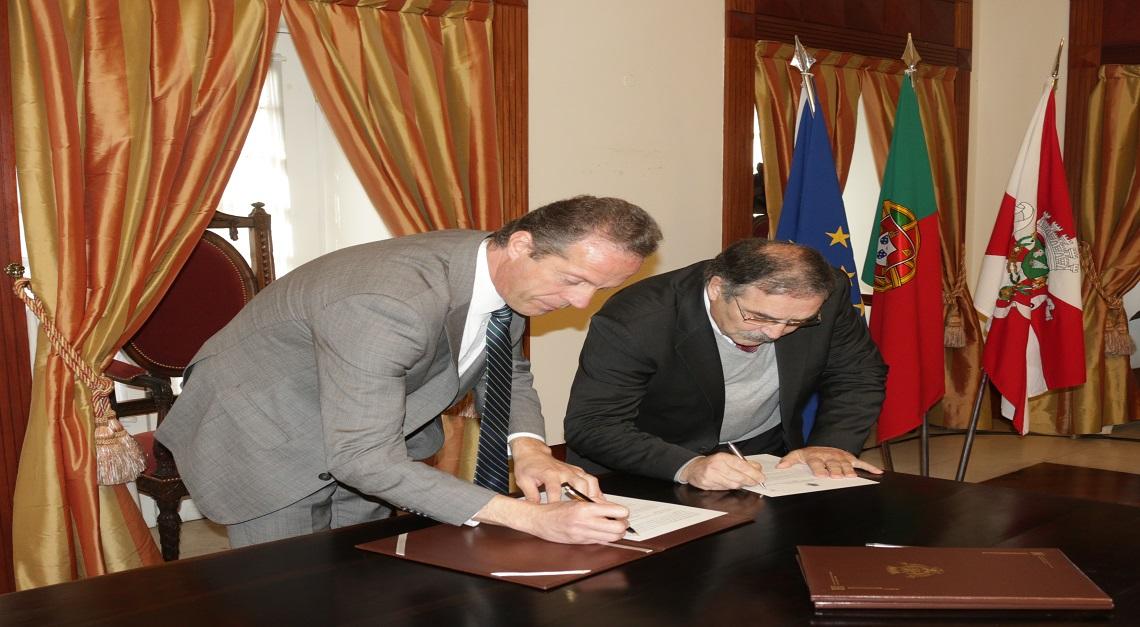 JUNTA DE FREGUESIA acorda Delegações de Competências para 2019