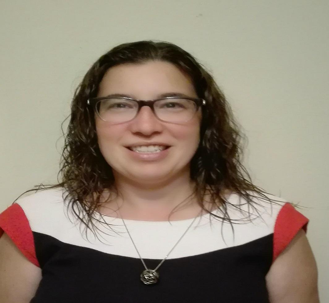 Cláudia Sofia Ferreira Silva