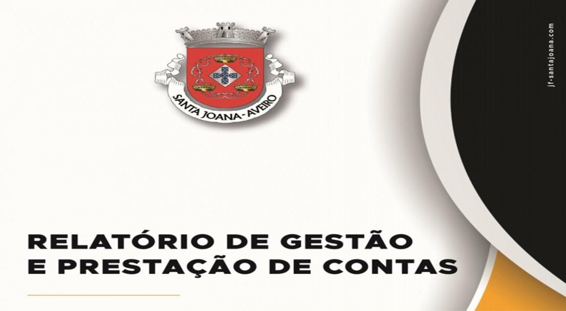 RELATÓRIO DE GESTÃO E CONTAS 2020